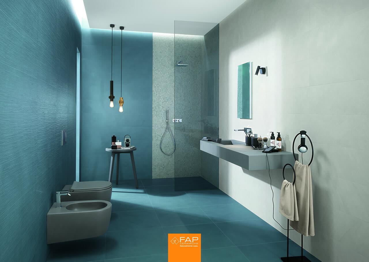 Flexi koupelny